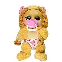 ANIMAL BABIES Hedgehog Plush Toy