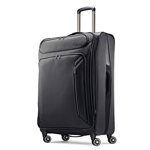 American Tourister Zoom 28 Spinner, Black