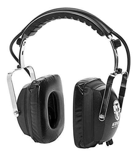 Metrophones Headphone Digital Metronome with Gel-F...