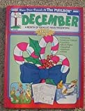 December Monthly Idea Book, Becky Andres, 1562341308