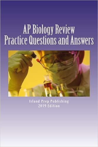 AP Biology Review Practice Questions And Answer