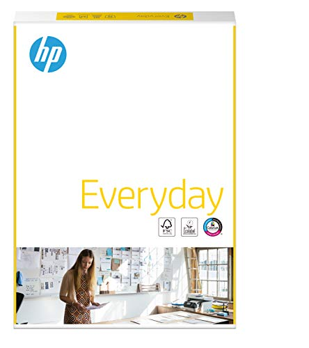 HP EveryDay A4 75 gsm 500sh/RM 5rm/BX