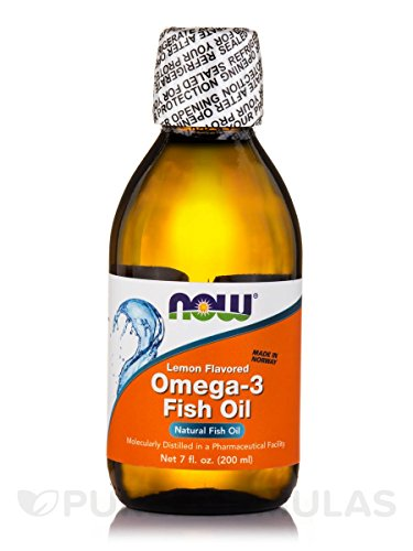 Now Foods Flavored Milliliter Ounces