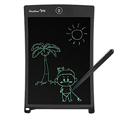 Tocosy Drawing Tablets Erasable Painting Boards for Kids Writing Paper Doodle Pad Handwriting Clipboard Sketching Whiteboard Toys Christmas for Kids Children Toddlers Age 3-12: Computers & Accessories
