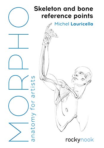 Pdf History Morpho: Skeleton and Bone Reference Points: Anatomy for Artists