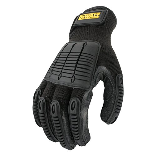 DEWALT DPG78L Industrial Safety Gloves