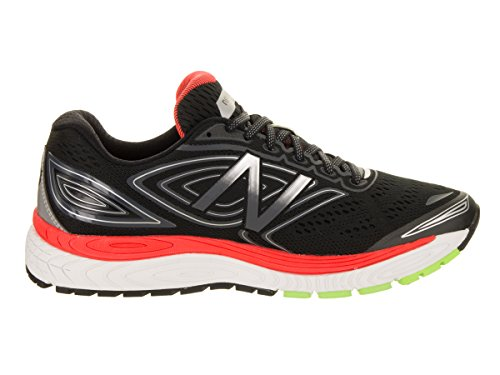 New Balance M880v7 Running Shoes - SS18 Navy Blue-red q8VJbl