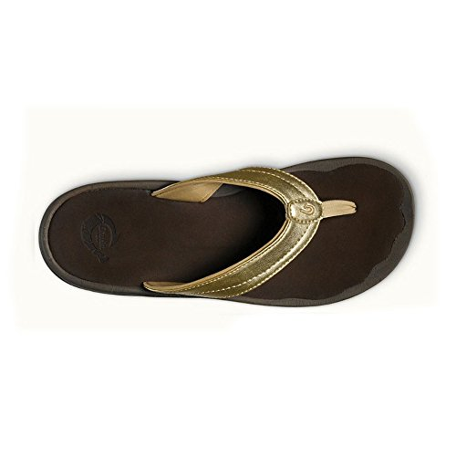 Nero Marrone Ohana Java Donna Olukai Ibisco 8b40 Sandalo OnSRaxZC