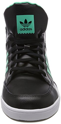 Sneaker ftwwht Nero Varial Uomo Cblack hiregr Mid Adidas ftwwht Collo hiregr cblack Alto A UEpvqTw