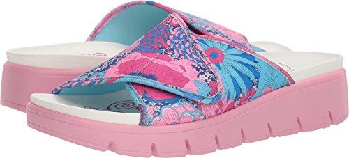 Alegria Women's Airie Pinkerton Slide On Sandal  Size: Euro