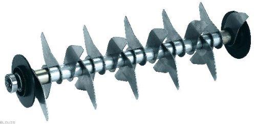 Einhell Ersatzmesserwalze passend für Elektro Vertikutierer-Lüfter RG-SA 1433 und RG-ES 1433