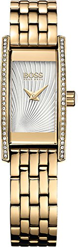 Hugo Boss LADIES COCKTAIL 1502384 Wristwatch for women With crystals