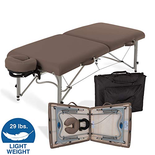 EARTHLITE Portable Massage Table Luna - 30