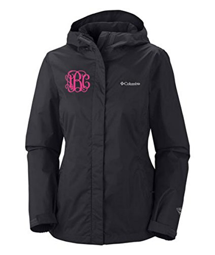 Monogram Columbia Ladies' Arcadia™ II Jacket (Medium)