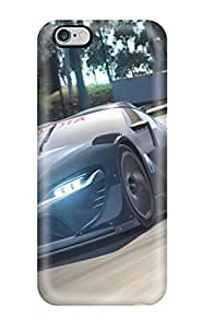 Theodore J. Smith's Shop Best New Arrival Premium 6 Plus Case Cover For Iphone (2014 Toyota Ft 1 Vision Gt3 Wide) 6767852K32760930
