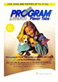 Program Brown for dogs up to 10 lbs 12 month supply