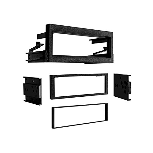 Metra 99-3002 Dash Kit For GM Truck And Van 95-05 (2005 Chevy Express Conversion Van For Sale)