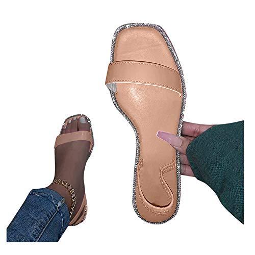 Sandals for Women Platform,2020 Comfy Platform Sandal Shoes Summer Beach Travel Shoes Sandal Ladies Shoes