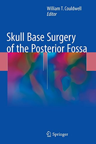 Skull Base Surgery of the Posterior Fossa