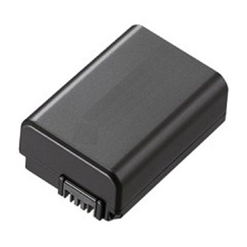 Sony Alpha A6000 Digital Camera Battery Lithium-Ion (1500 mAh) - Replacement for Sony NP-FW50 Battery by Synergy Digital