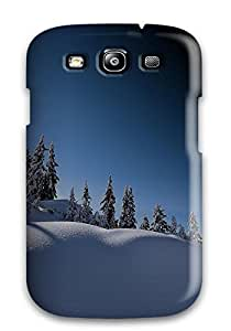 Luis Castro's Shop New Style New Style Winter Premium Tpu Cover Case For Galaxy S3