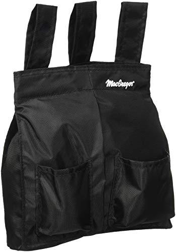 (MacGregor Umpire's Ball Bag)