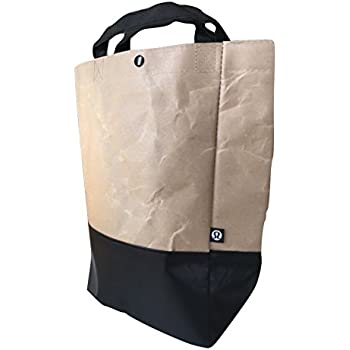 Amazon.com: Lululemon Holiday Brown Edition Reusable Tote