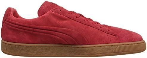 Amazon.com | PUMA Suede Emboss Sneaker
