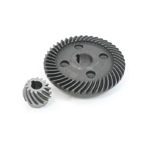 Uxcell Spiral Bevel Gear -