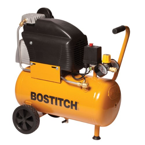 Bostitch C24U 240V 24L Portable Compressor