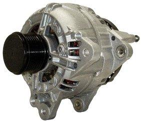 Quality-Built 13853N Supreme Alternator