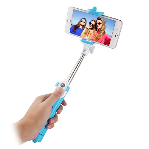 how to connect selfie stick to samsung j7