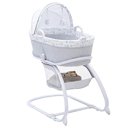 Delta Children Deluxe 2-in-1