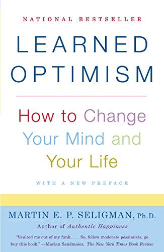 Learned Optimism Martin Seligman Ebook