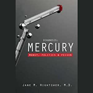 Diagnosis: Mercury Audiobook