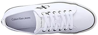 CK Jeans Men's Arnold Canvas Fashion Sneaker