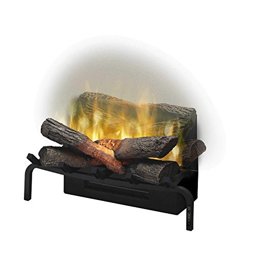 DIMPLEX NORTH AMERICA RLG20 Revillusion Electric Fireplace by DIMPLEX NORTH AMERICA