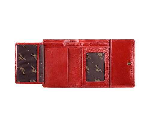 Wittchen Material Color Grain Rojo Tamaño X Cm 5 Collection Grano De Size Leather Italy Wittchen 12 Billetera 21 Material Colección Cuero 5 Italy Wallet Red 9 3 1 059 X Cm 9 21 059 12 3 1 rxRBrZg