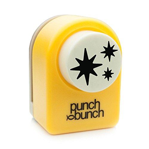 - Medium Punch - Twinkles