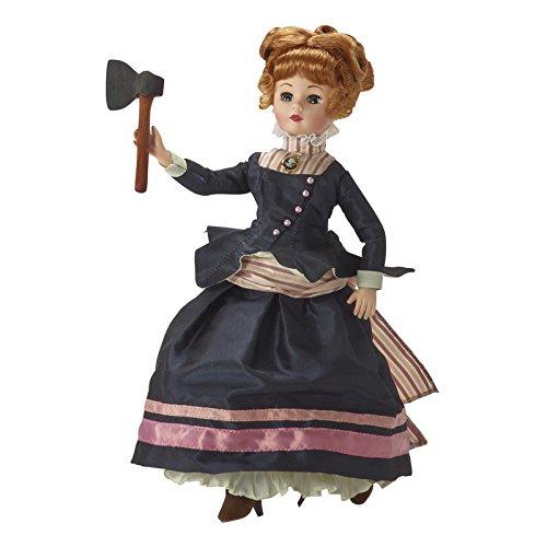 Madame Alexander Lizzie Borden Doll, 10
