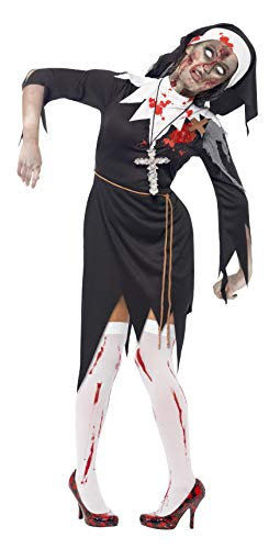 Smiffys Zombie Bloody Sister Mary Costume
