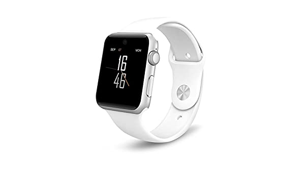 Amazon.com: Smart Watch DM09 Bluetooth SmartWatch 2.5D ARC ...