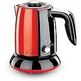 Korkmaz Tek Cezve Kahve Makinesi Kırmızı A348-01