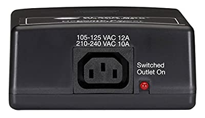 Network Power Switch Jr.
