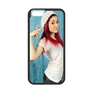 Generic Case Ariana Grande For iPhone 6 Plus 5.5 Inch Q2A2138410