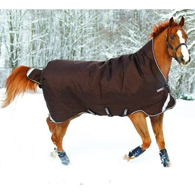 Horseware Rambo Wug Vari-Layer Heavy 450g 75 by Rambo