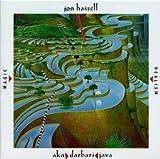 Aka-Darbari-Java / Magic Realism by Editions Eg Records