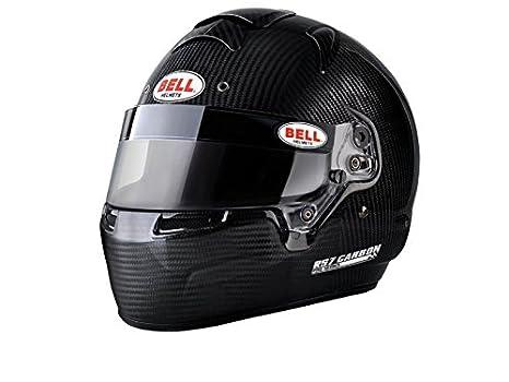 Bell Racing Helmets >> Amazon Com Bell Racing Rs7 Carbon 7 1 2 60 Sa2015 Fia8859