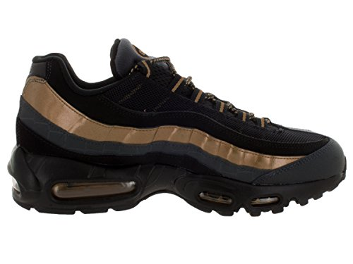 Black mtllc Dorado Running Nike Shoes 95 s Air anthrct PRM Gold Men Black Competition Black Max Black vp67w