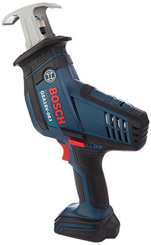 Bosch GSA18V 083B Compact Reciprocating Bare